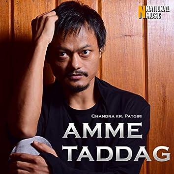 Amme Taddag - Single