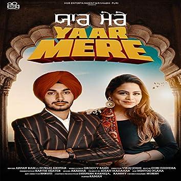 Yaar Mere (feat. Gurlej Akhtar)
