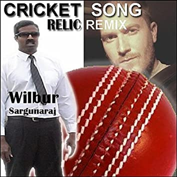 Cricket Song Relic (Remix)