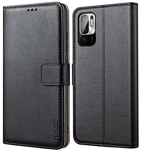 Peakally Funda Xiaomi Redmi Note 10 5G / Poco M3 Pro 5G,...