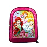 Disney Princess with Pets Backpack by Disney