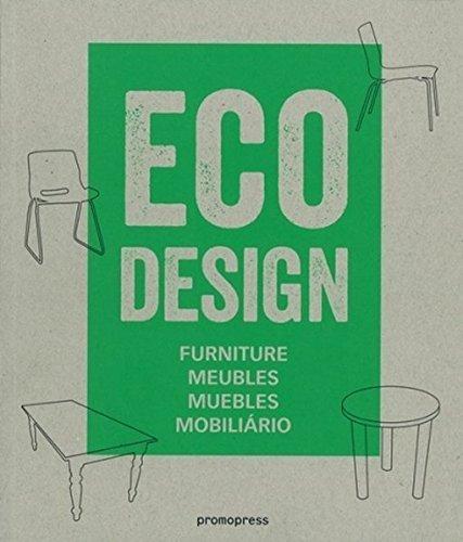 Eco Design: Furniture (Eco Style) (2013-11-05)