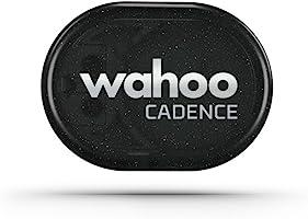 Wahoo - Sensore di velocità RPM e Cadenza per iPhone, Android e Computer di Bordo per Bicicletta