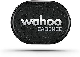 سنسور Wahoo RPM برای رایانه های آیفون، اندروید و دوچرخه