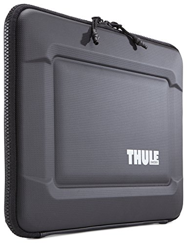 Thule Gauntlet 3.0 Sleeve 13' for MacBook Pro with Retina Display - Black