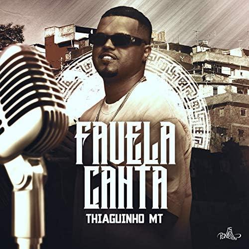 Thiaguinho MT