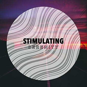 """Stimulating Serenity"""