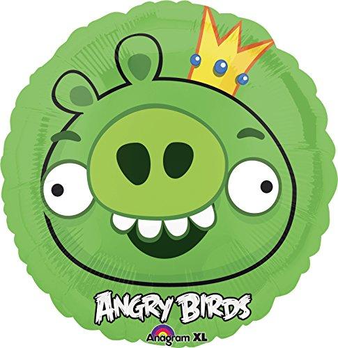 amscan–Luftballons Angry Birds (2577401)