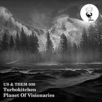 Planet of Visionaries