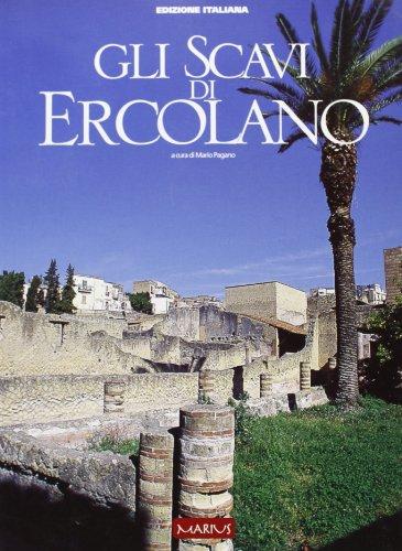 Gli scavi di Ercolano