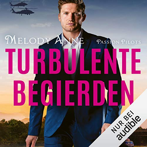 Turbulente Begierden cover art
