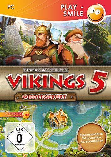 Vikings 5: Wiedergeburt - [PC]