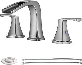 Best 3 3 8 center tub faucet Reviews