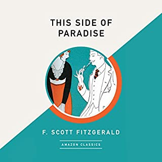 This Side of Paradise (AmazonClassics Edition) cover art