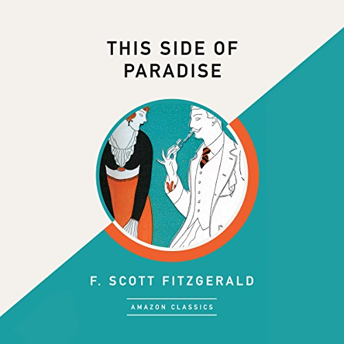 This Side of Paradise (AmazonClassics Edition) audiobook cover art