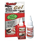 Motomco 33901 Gel Mouse Attractant, 1 oz.(3Pack)