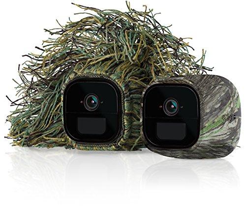 Arlo VMA4250 Accessoire Go - Housse pour Caméra Arlo Go Uniquement -...