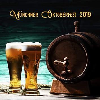 Münchner Oktoberfest 2019