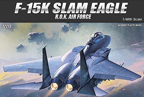 """Academy F-15K Slam Eagle """"R.O.K. Air Force"""""""