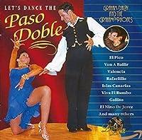 Let's Dance Paso Doble