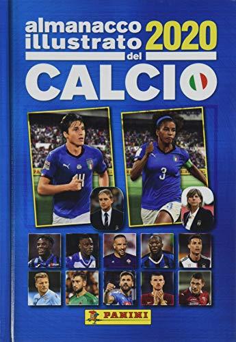 Almanacco illustrato del calcio 2020