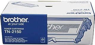 Brother Tn-2150 Hc Black Toner Cartridge