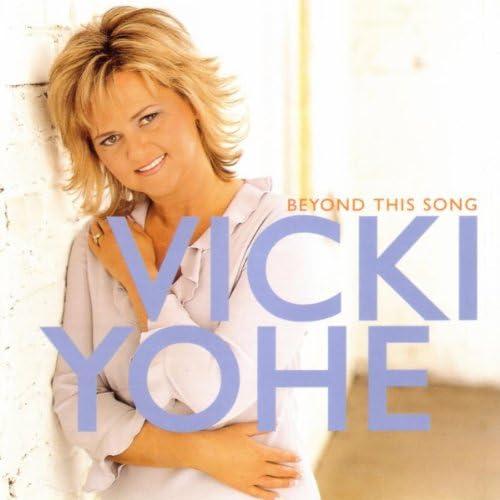 Vicki Yohe