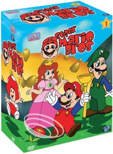 Super Mario Bros, Box 1
