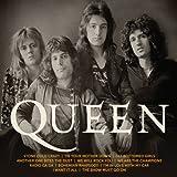 Songtexte von Queen - Icon
