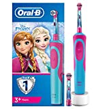 Oral-B Stages Power Kids - Cepillo Eléctrico Recargable para Niños...