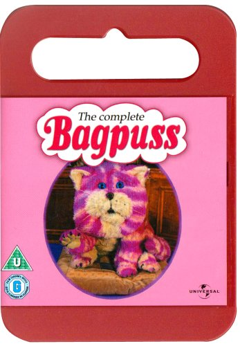 The Complete Bagpuss