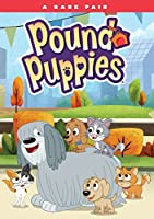 Pound Puppies: A Rare Pair [DVD] [Import]