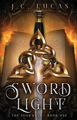 Sword of Light (The Four Keys)