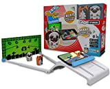 Toaster Pets Cartoons Studio kit | Quick, Easy and Collaborative Movie Maker Set for Girls and Boys