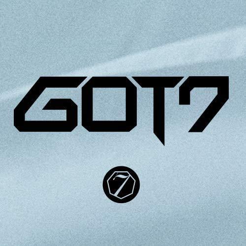 JYP Entertainment GOT7 - Breath of Love : Last Piece (Vol.4) Album+Pre-Order Benefit+Folded Poster+Extra Photocards Set (Bambam ver.)