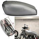 Smadmoto 9L/2.4Gal Cafe Racer Vintage Gas...