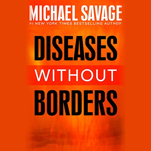 Diseases Without Borders audiobook cover art