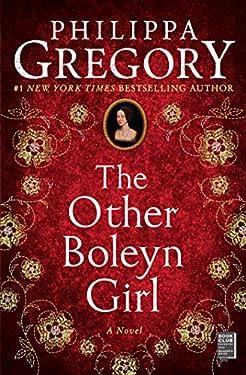 The Other Boleyn Girl (The Plantagenet and Tudor Novels Book 1)
