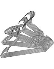 tkone ハンガー すべらない PVC特殊ラバー加工