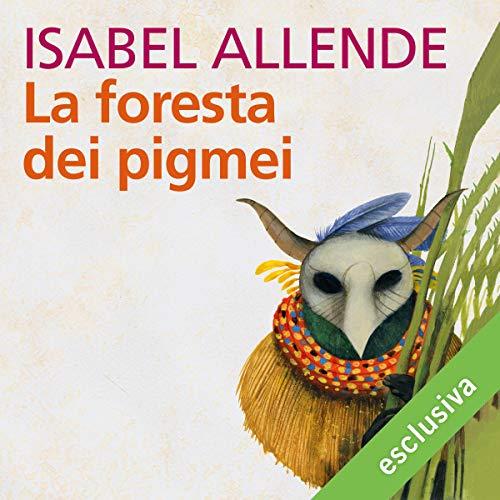 La foresta dei pigmei copertina