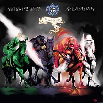 Four Horsemen of Apocalypse (Deluxe Edition)