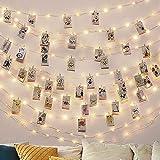 Guirnalda de luces Fiesta de año nuevo WeddingWall ecoration para la habitación del hogar