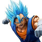 Dragon Ball - Vegetto Super Saiyan God Blu Dokkan Battle Figure