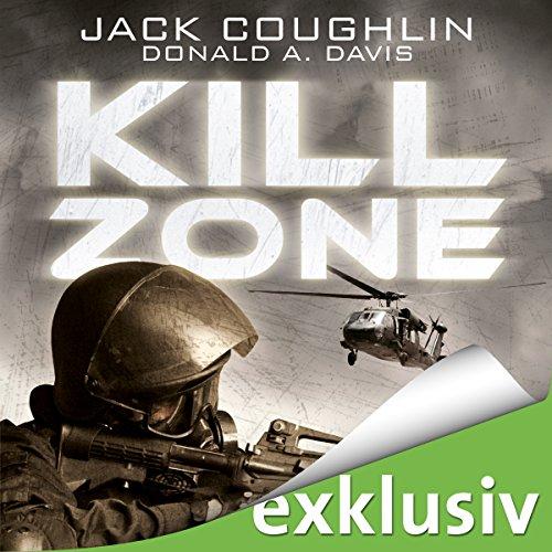 Kill Zone audiobook cover art