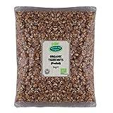 Nueces de tigre orgánicas (peladas) 1 kg por Hatton Hill Organic
