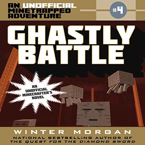 Ghastly Battle cover art