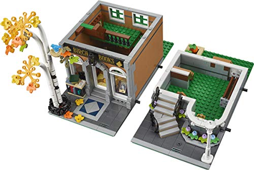 LEGO® Creator Expert 10270 Buchhandlung - 5