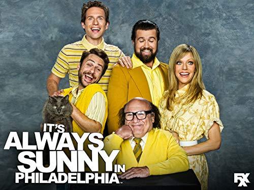 It's Always Sunny in Philadelphia - Season 7
