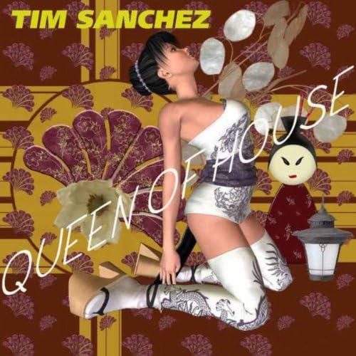 Tim Sanchez
