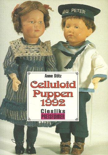 Celluloid Puppen 1992